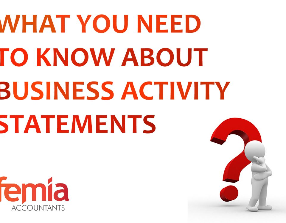 What you need to know about business activity statements